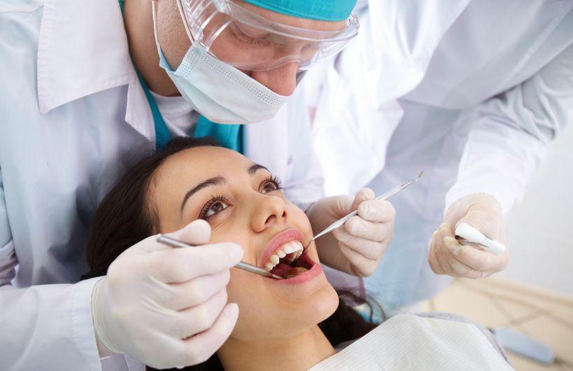 Biologische tandheelkunde