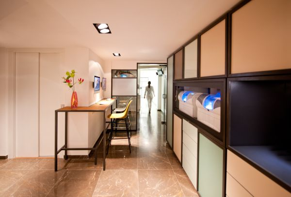 Implantaat Clinic Keizersgracht