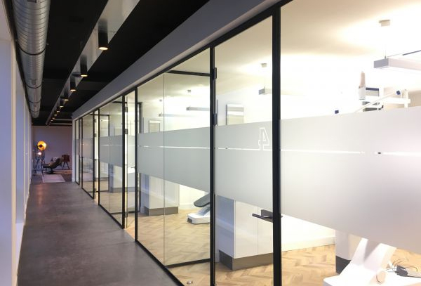 Implantaat Clinic Olympisch Stadion
