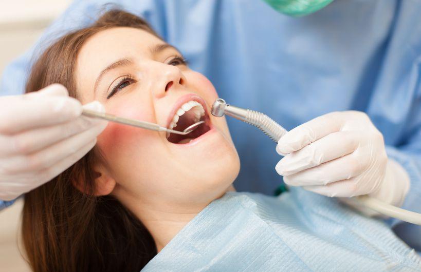 Spoed tandarts